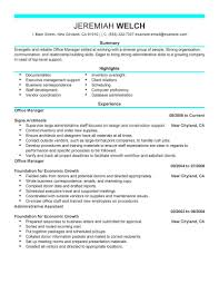 office clerk resume sample sample customer service resume office clerk resume sample auto title clerk resume example best sample resume office manager resume samples
