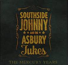 <b>Southside Johnny and the</b> Asbury Jukes - Mercury Years - Amazon ...