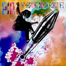 <b>AIR</b> - <b>Surfing On</b> A Rocket (2004, CD) | Discogs