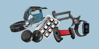 Всё для мужика: набор ключей Workpro, увлажнитель воздуха ...