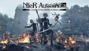Buy <b>NieR</b>:<b>Automata</b>™ Game of the <b>YoRHa</b> Edition from the Humble ...