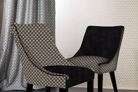 upholstered dining chairs melbourne chairs custom upholstered dining chairs art deco inspired shape art deco dining arm