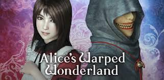 <b>Alice's</b> Warped <b>Wonderland</b> - Apps on Google Play