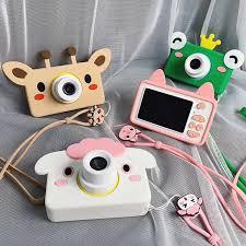 "Cute 2.0"" LCD <b>Mini</b> Camera 8.0MP <b>Kids Digital Camera</b> Christmas ..."