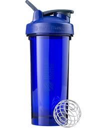 <b>Спортивный шейкер Pro28</b> Full Color, синий (ультрамарин)