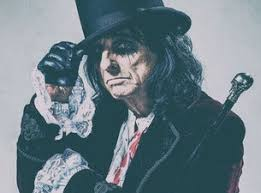 Tickets | <b>Alice Cooper</b> with <b>special</b> guest Lita Ford - Thackerville, OK ...