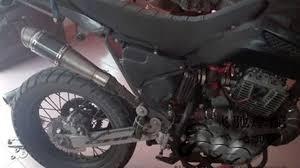 2019 <b>36 51mm Universal</b> Motorcycle <b>Exhaust Muffler</b> Carbon Fiber ...
