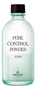<b>Тоник с абсорбирующей пудрой</b> Pore Control Powder Toner 130мл
