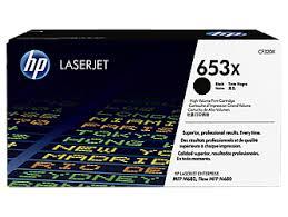 <b>Тонер</b>-<b>картридж HP 653X CF320X</b> купить: цена на ForOffice.ru
