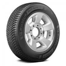<b>Michelin Pilot Alpin</b> 5 SUV - Tire Reviews and More
