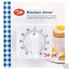 <b>Magnetic Kitchen Timer</b> for sale | eBay