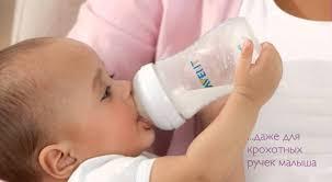 Купить <b>бутылочку</b> для кормления Philips Avent серия <b>Natural</b> ...