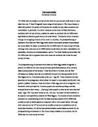 great gatsby money theme essay   save water india essaygreat gatsby money theme essay
