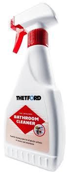 Купить <b>Thetford Чистящее средство Bathroom</b> Cleaner 0.5 л по ...