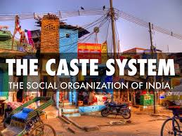 essay on caste system in