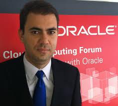 Francisco José Buendía es manager comercial de Desktop Virtualization para Oracle Ibérica. Utilizar un escritorio virtual es tan sencillo como utilizar un ... - francisco-jose-buendia-manager-comercial-de-desktop-virtualization-para-oracle-iberica-2