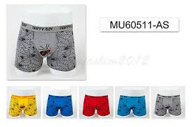 5pc Size 11 10-12 years Comfort Cotton <b>Boys</b> Boxer <b>Briefs Spider</b> ...
