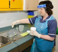 Rotherham <b>Ear Care</b> and Audiology Services