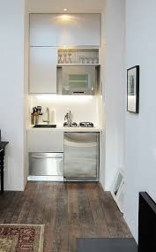 Kitchen Small Spaces 53 Interior Design Ideas Kitchen For Small Spaces How To Create