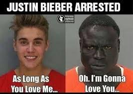 Justin Bieber Meme Funny - Meme or Nah via Relatably.com