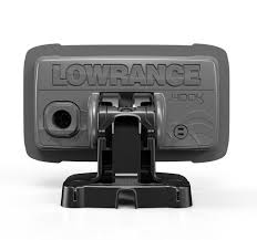 Купить <b>эхолот Lowrance HOOK2</b> 4x GPS Bullet у официального ...