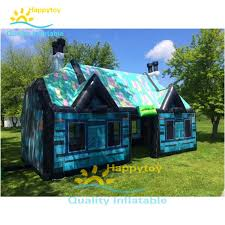Outdoor Decoration Colorful Model Planet <b>inflatable moon ball</b> ...