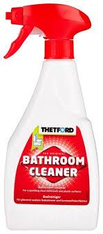<b>Thetford Чистящее средство Bathroom</b> Cleaner 0.5 л — купить по ...