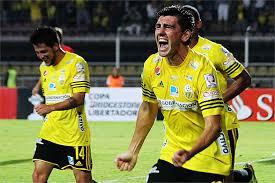 Resultado de imagem para Deportivo Táchira-FUTEBOL