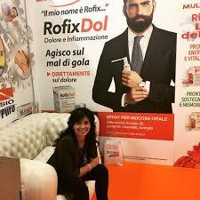 Spot Rofixdol 2016: Il mio nome è Rofix, Rofixdol