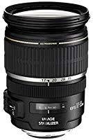 <b>Canon EF</b>-<b>S 17</b>-<b>55</b> mm <b>f</b>/<b>2.8</b> IS USM Lens - black: Amazon.co.uk ...