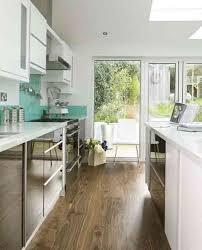 Contemporary Galley Kitchen Contemporary Galley Kitchen Design Kitchen Design Ideas And