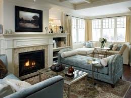 style living room small corner gallery of rustic style living room design with l shape brown leather