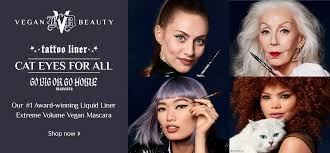 <b>KVD Vegan Beauty</b>   Kat Von D Makeup   Debenhams