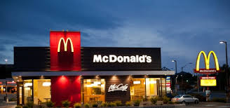 Image result for McDonald