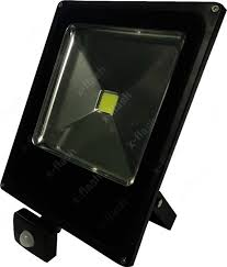 <b>Прожектор X</b>-<b>Flash XF</b>-<b>FL</b>-<b>COB</b>-PIR-50W-<b>4000K</b>, 50 Вт — купить в ...
