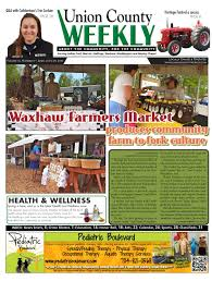 Union County Weekly by Carolina Weekly