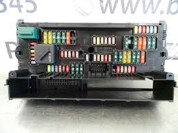 genuine bmw f11 5 series fuse box 61149252815 breaking for used genuine bmw f11 5 series fuse box 61149252815
