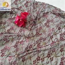 <b>Sequin Lace Fabric</b>