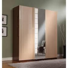 wooden bedroom armoire wardrobe