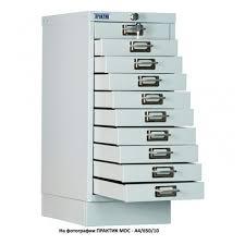 Многоящичный шкаф <b>ПРАКТИК MDC</b>-<b>A4</b>/<b>650/6</b> — купить в ...