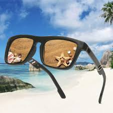 Брендовые поляризационные <b>солнцезащитные очки</b> ...