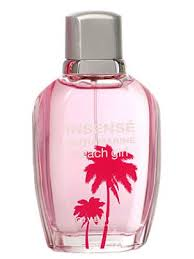 <b>Insensé Ultramarine Beach</b> Girl by <b>Givenchy</b> | Pink perfume ...