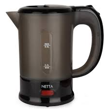 NETTA 1100W <b>Electric Portable Travel</b> Jug- Buy Online in Grenada ...
