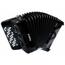 Стоит ли покупать <b>Цифровой</b> аккордеон <b>Roland</b> FR-1xB? Отзывы ...