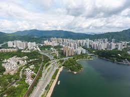 Tai Po District