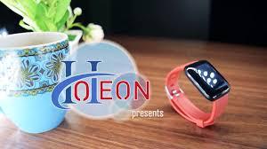 A6S <b>SMART</b> WATCH HOTEON Color Screen <b>Smart Sports Bracelet</b> ...