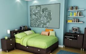 boys bedroom furniture and wallpaper boys bedroom furniture decoration bedroom with blue green theme boys bedroom furniture