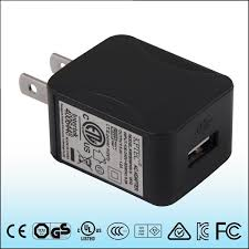 China 5V 1A <b>USB Charger</b> AC Power Adapter Power Supply with ...