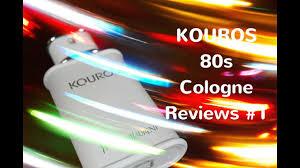80's <b>Cologne</b> Reviews #1 <b>Kouros</b> by <b>Yves Saint Laurent</b> - YouTube