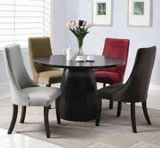 room plants x: white black dining chair contemporary dining room tables black finished armless chairs white cushion pads furniture